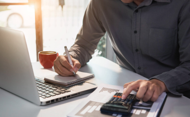 Entrepreneur Tips: How To Keep Track Of Your Sales And Expenses