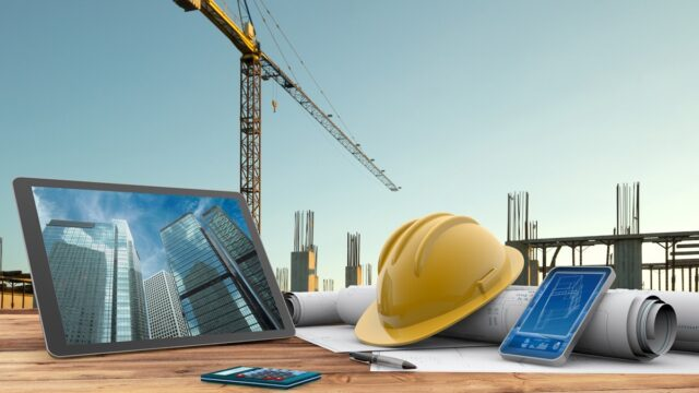 IoT in the Construction Industry