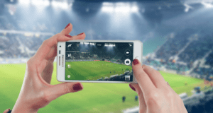 Sports Streaming Services Perfect for Use on Mobile