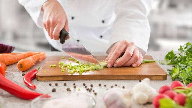 3 Safety Tips for Your Restaurant Kitchen