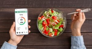 3 health apps to stay on track of wellness goals