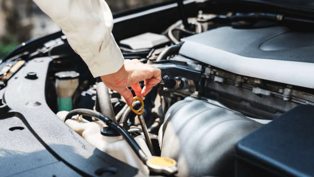4 Reasons Why Fleet Maintenance is Important