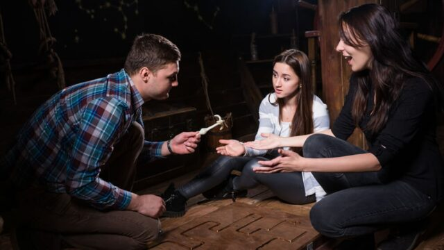 5 tips to conquer your escape rooms