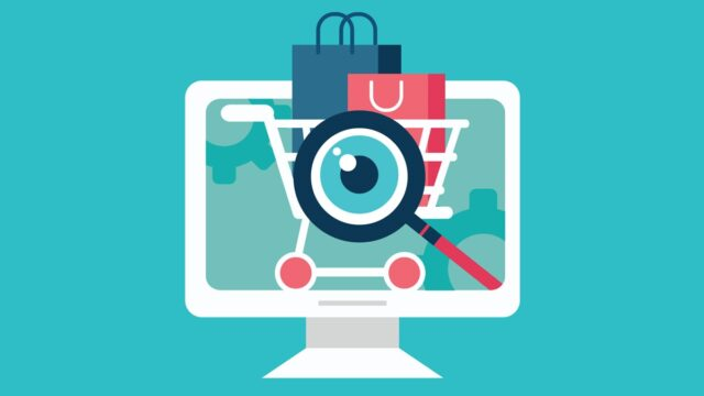 79 Of All Online Shoppers Start Their Search with Google or Amazon