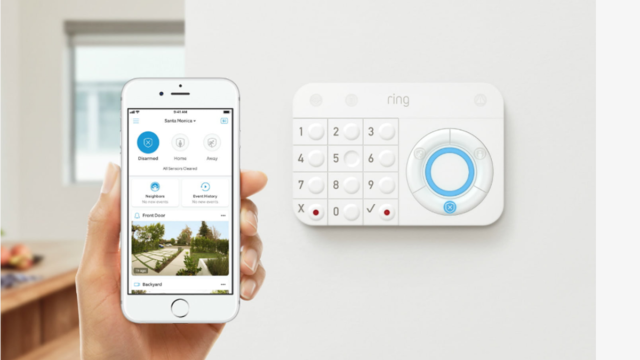 9 Reasons to Consider a Home Security System