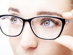 Don't let Virtual Teaching harm your Eyes