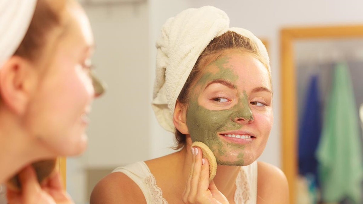 Easy Homemade Face Masks For Healthy-looking Skin