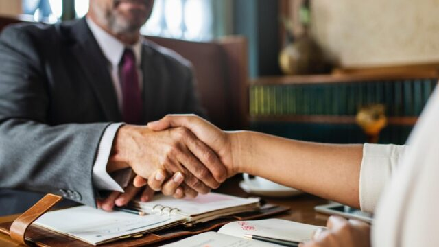 How Can An Attorney Help In Business?
