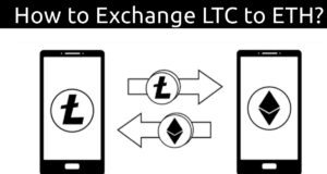 How to Exchange LTC to ETH?