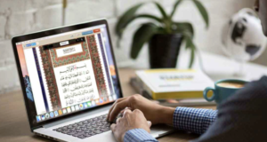Things To Learn With Online Quran Classes