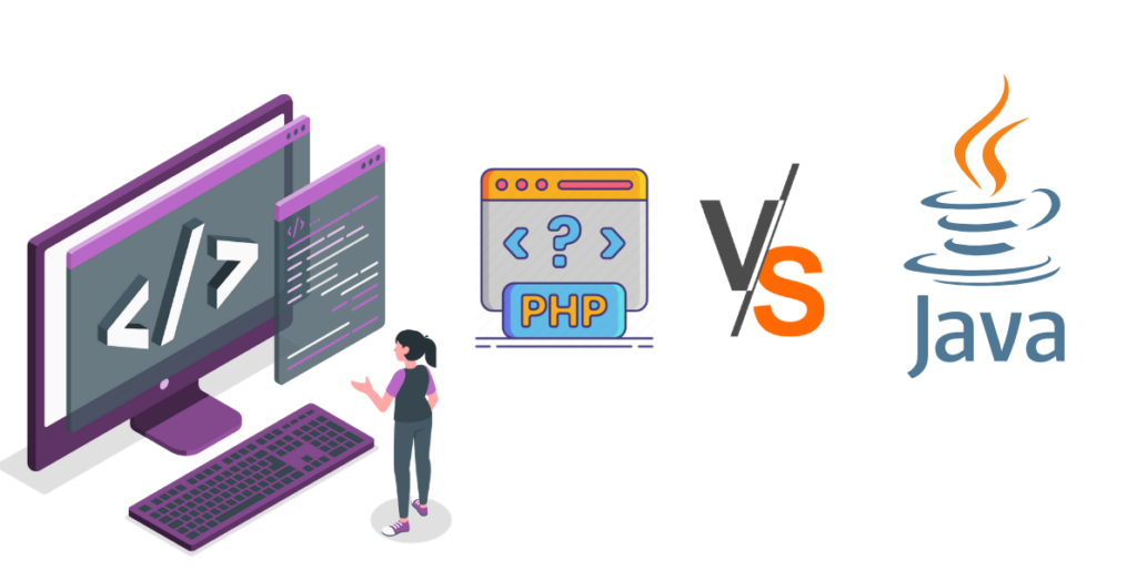 What is Better Java or PHP for Web Development