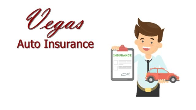 Why It Is Important To Get Vegas Auto Insurance