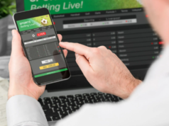 Beating the Odds in Online Gaming Sites