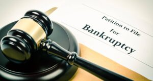 Business Bankruptcy Can You Avoid It And Should You