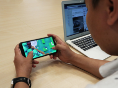 Goal55 Brings Online Gaming to Mobile Platforms
