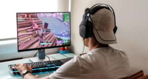 How the Online Gaming Scene Is Being Made Safer