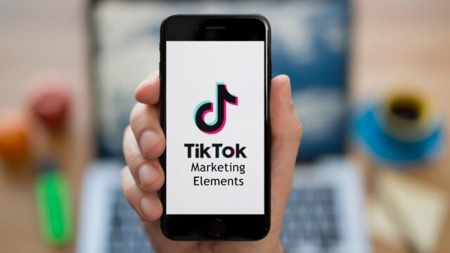 The 4 Most Important Elements Of TikTok Marketing You Need To Know Today