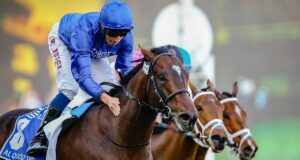 Top 10 Horse Racing in the US