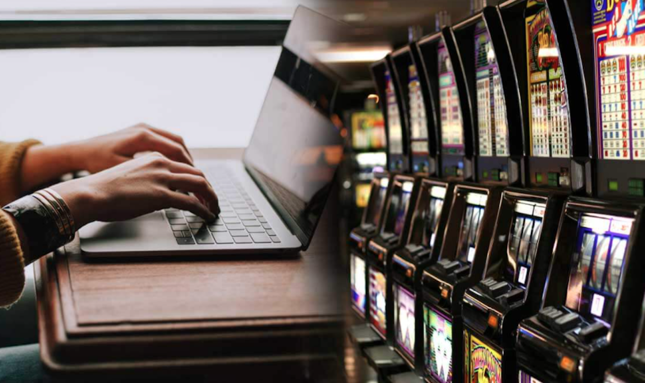 Tricks about playing online slots.