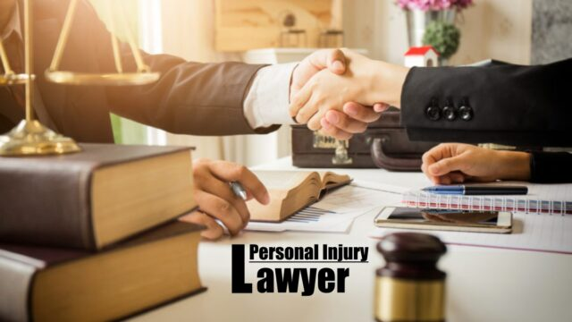 7 Reasons You Should Hire A Personal Injury Lawyer
