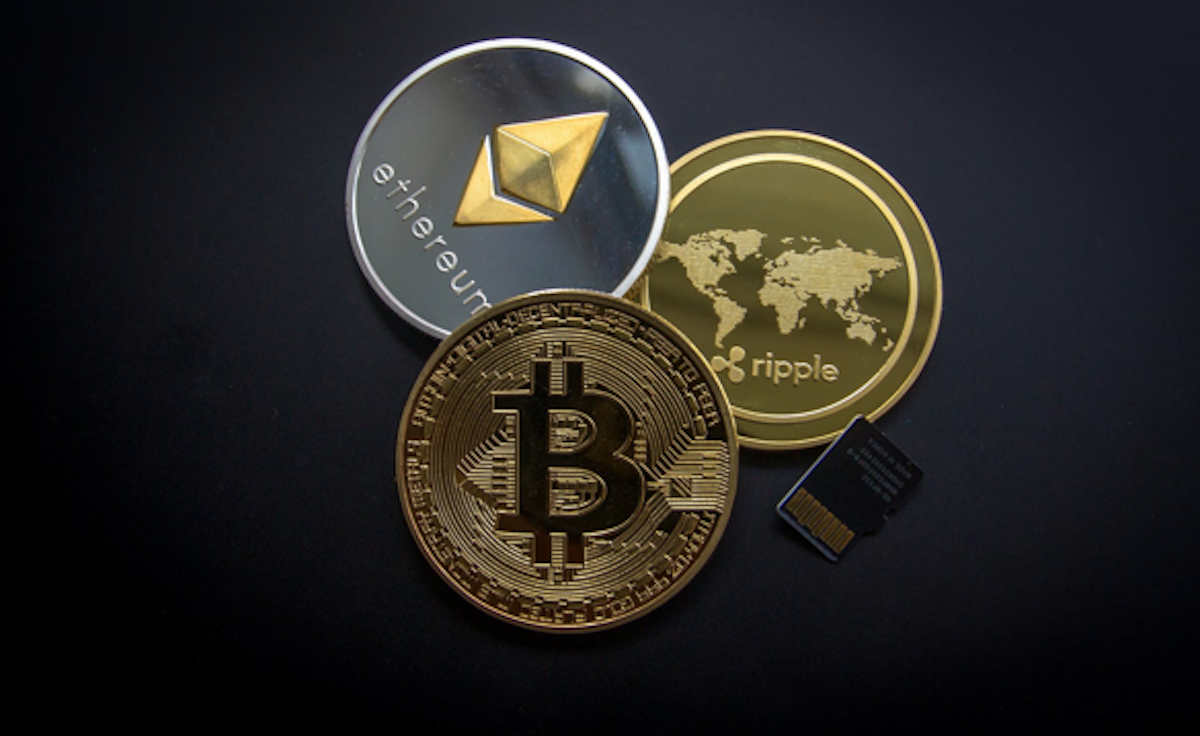 8 Best Cryptocurrencies on Coin on Ramp