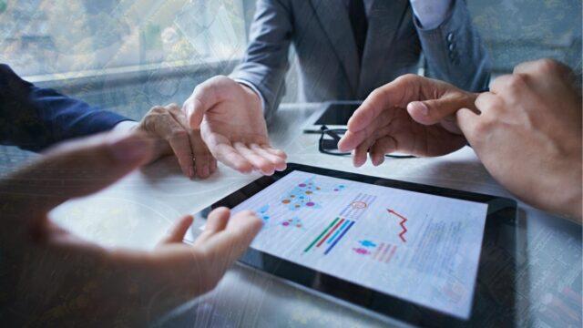 Digitizing Onboarding, Upskilling Key To Business Transformation