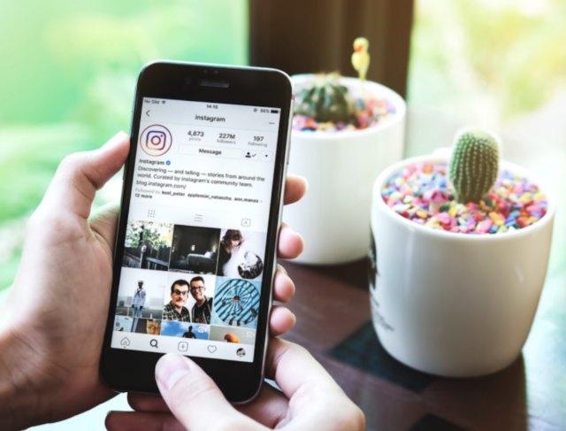 Find Out Instagram User Activities Without Letting Them Know