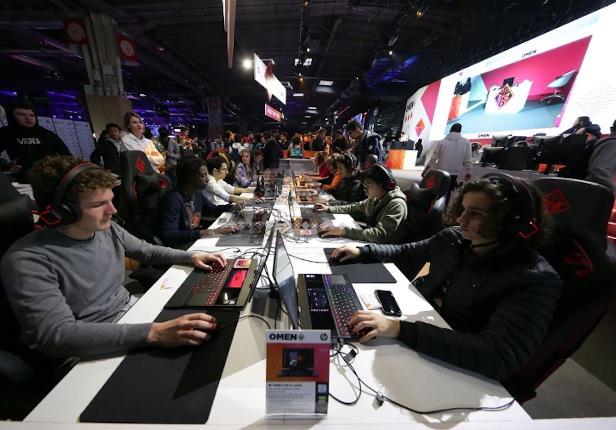 Impact of 5G on the Gaming Industry