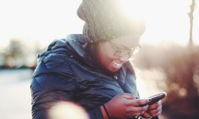 The Smartphone Applications You Should Be Using for a Happier and Healthier You