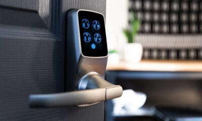 Top 3 Ways Smart Locks Make Your Life Safer and Easier