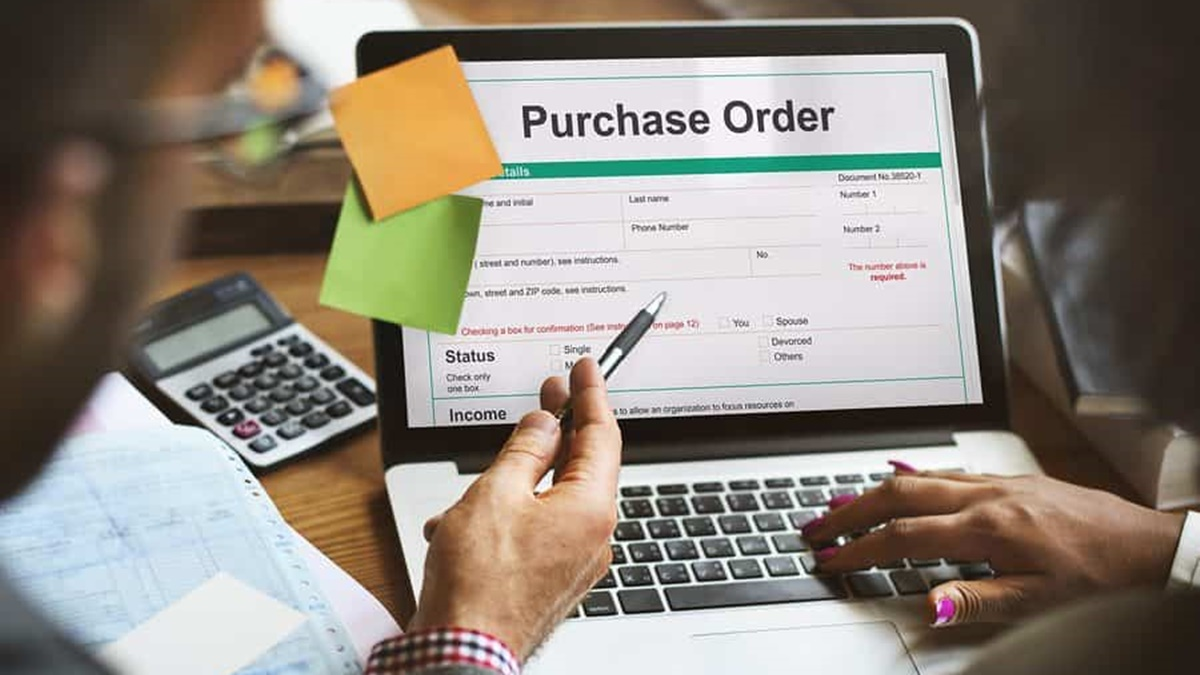 What is Purchase Order Financing and How Can It Help Your Small Business?