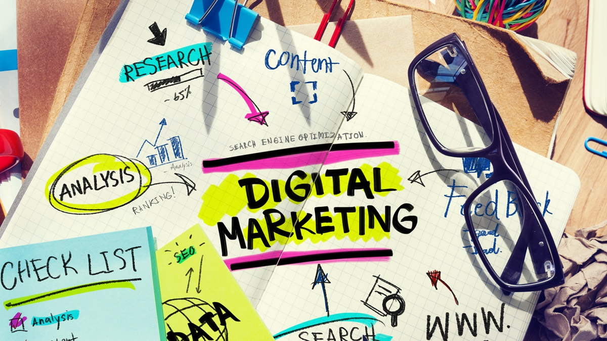 8 Clear Reasons Why Your Business Needs Digital Marketing
