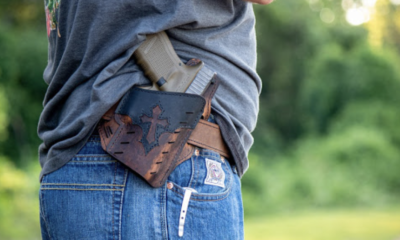 Buying a Holster