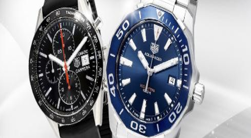 Everything You Need To Know About Tag Heuer Formula 1