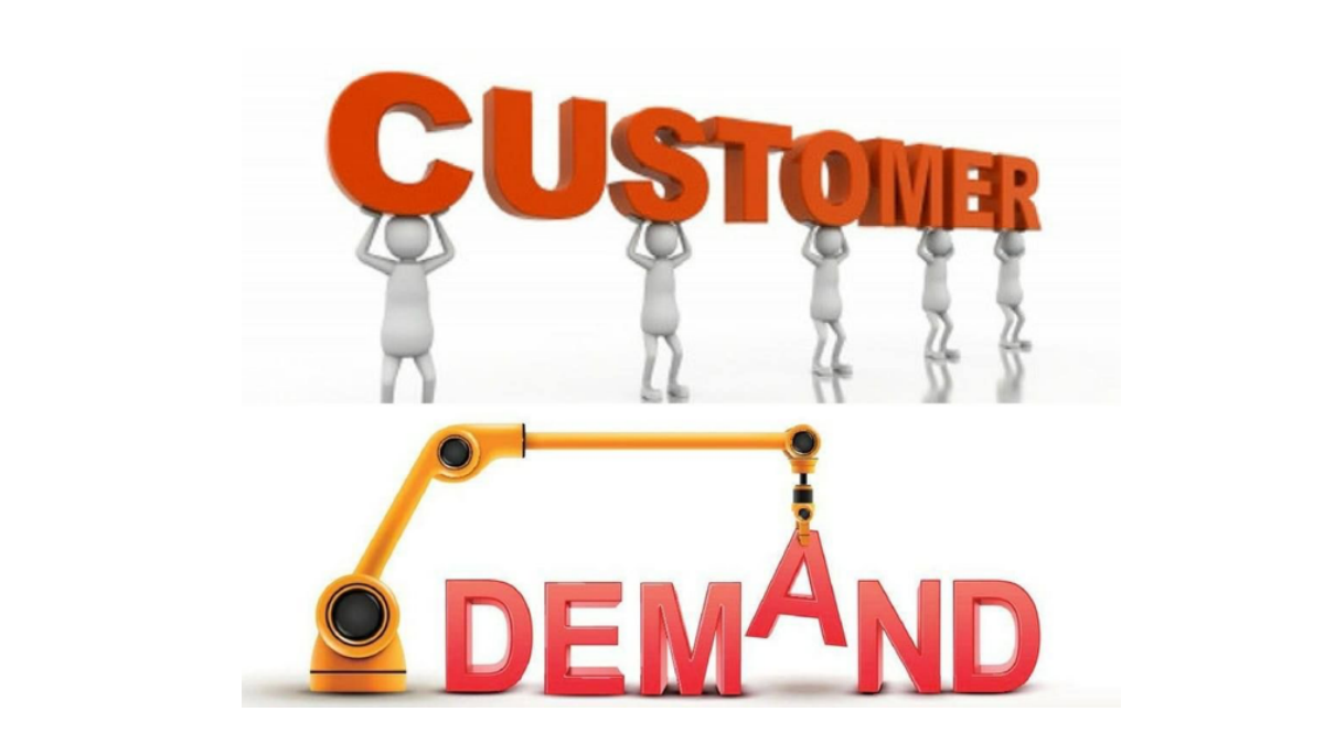 How Can Companies Cope with the Growing Customer Demands Effectively