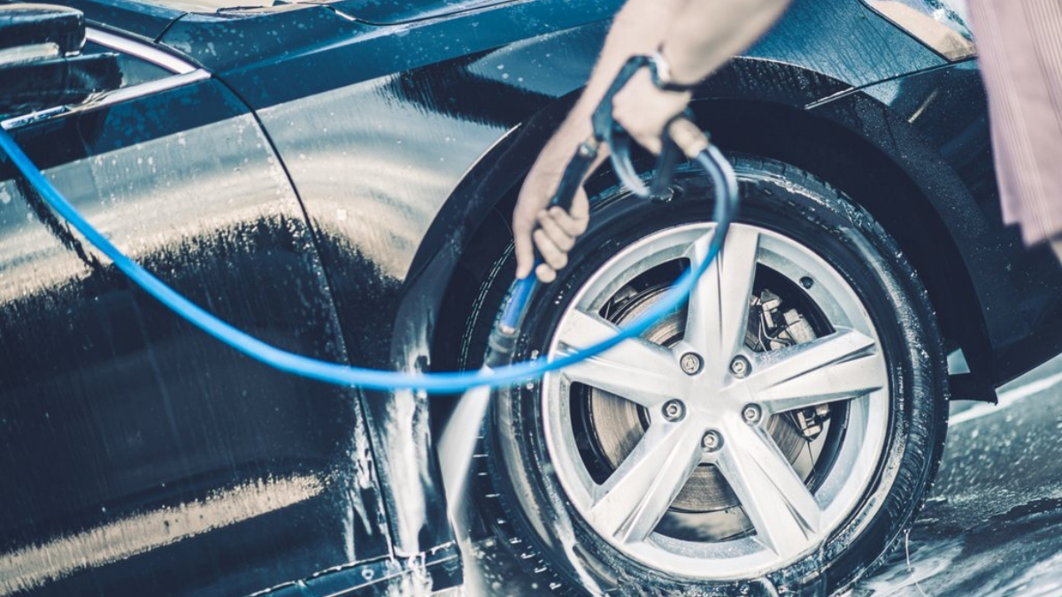 How To Market and Advertise your Mobile Car Wash Business