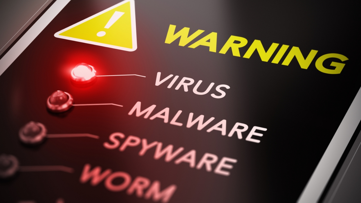 How to Identify if your PC or Phone Have a Virus