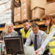How to manage inventory when you have multiple warehouses?