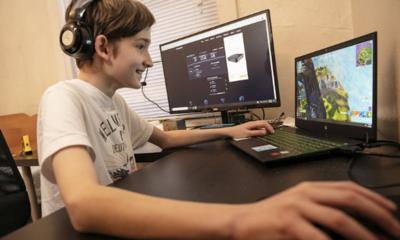 Online gaming innovations