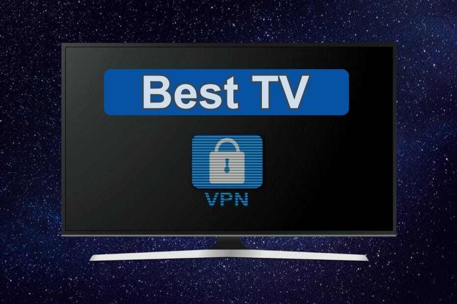 Selecting a VPN provider for a smart TV doesn't have to be a daunting task – here is how to simplify it