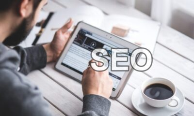 Seven Benefits Of SEO For Business