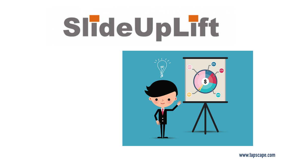 SlideUpLift: The Largest Library of Presentation Templates, Decks and Visual Assets