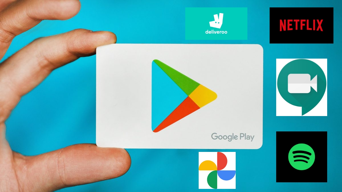 Trending Application on Google Play Store 2021