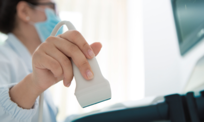 Types of Ultrasound Therapy Treatment for Chronic Pain
