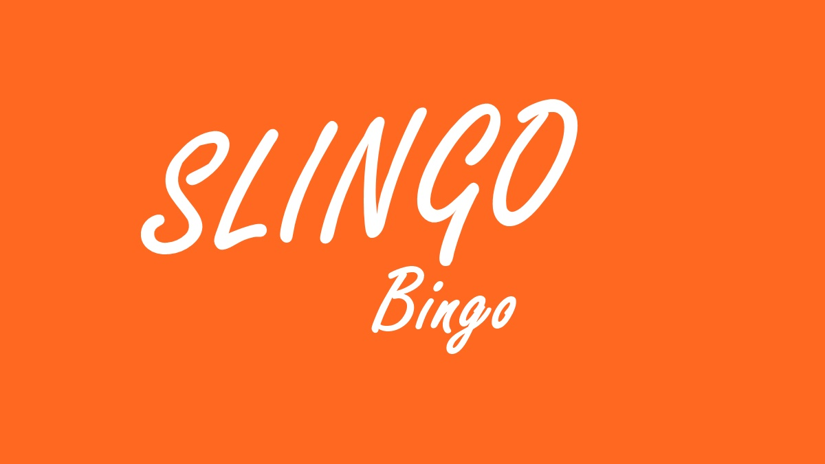 Why Slingo Bingo is the Game to Play in 2021