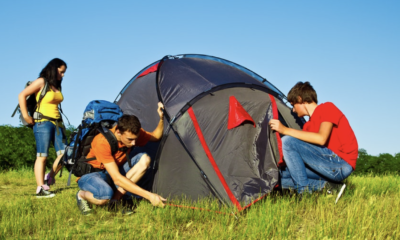 outdoor camping