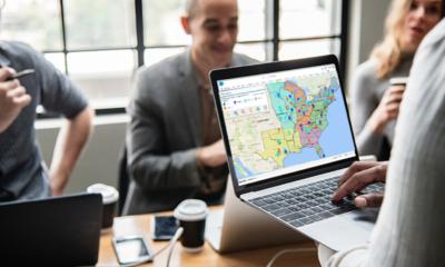 6 Industry Examples of Geo-Analytics