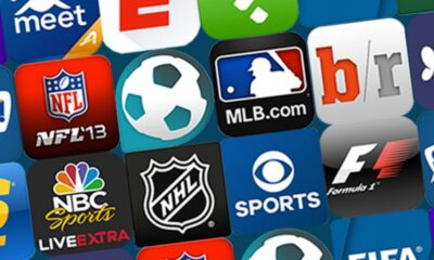 Best sports apps for 2021