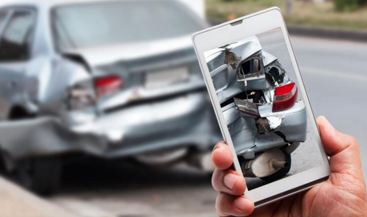 Four Avoidable Insurance Mistakes After a Car Accident