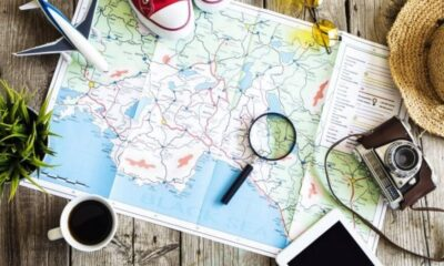 Six Vacation Planning Tips To Save You Money!